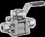Swagelok ball valve