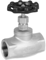 Swagelok globe valve