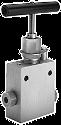 Swagelok high pressure valve