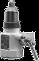 Fisher RegO MEC internal plug ISC valve