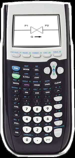 Hanbay Valve Calculator