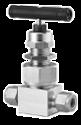 Swagelok needle valve