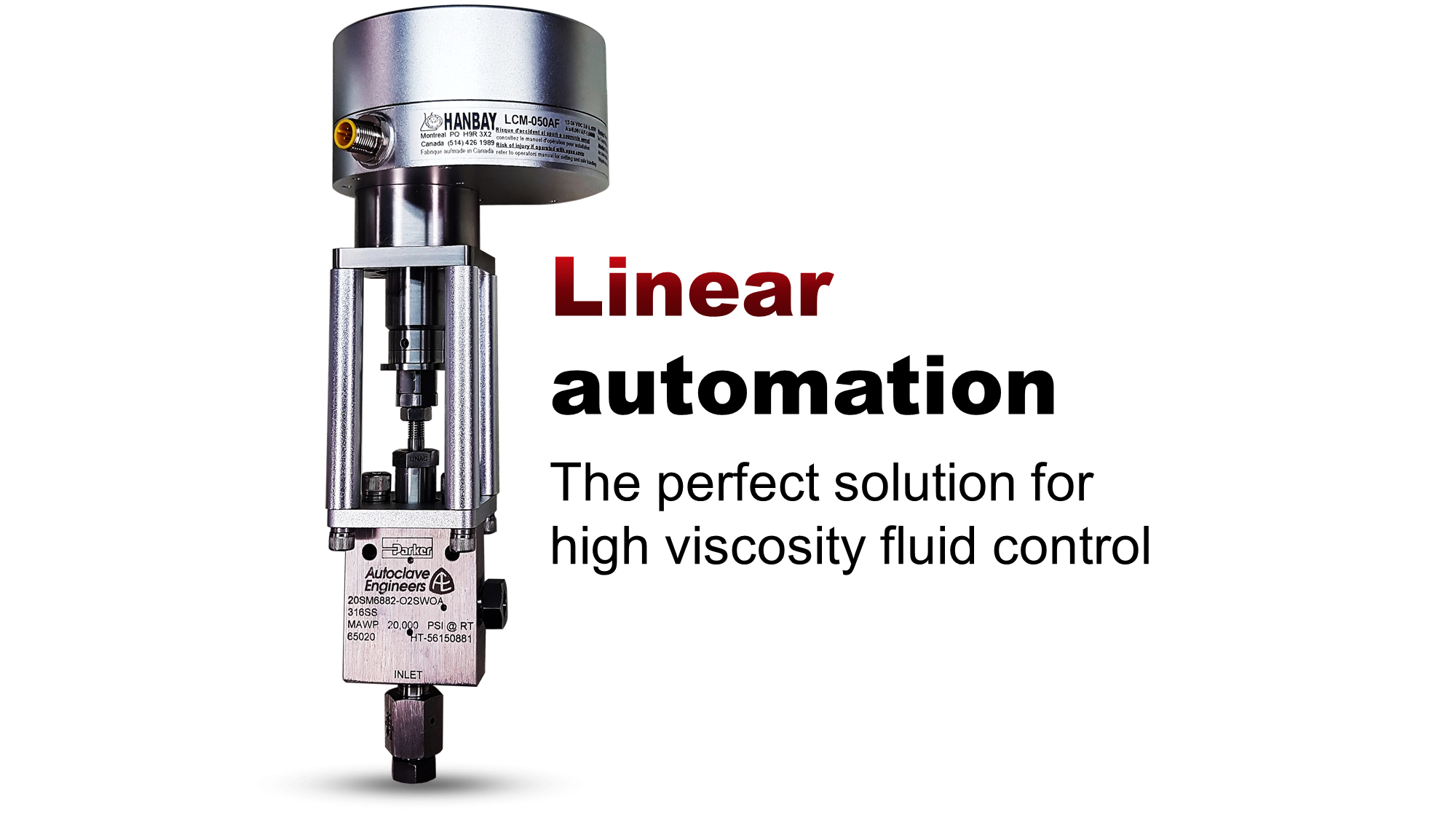Linear automation